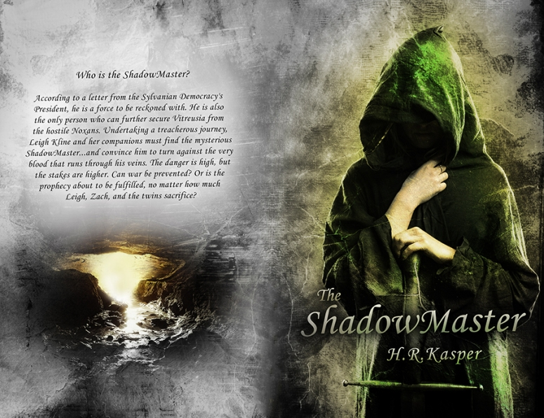 The ShadowMaster